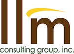 LLM Consulting Group Logo